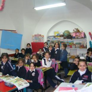 Riyad al-Aqsa School 4