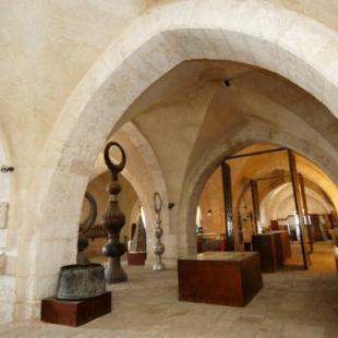 Islamic Museum 5