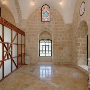 Al-Madrassa al-Ashrafiya 5