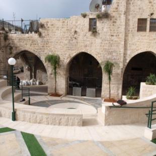 Habaleh project 3