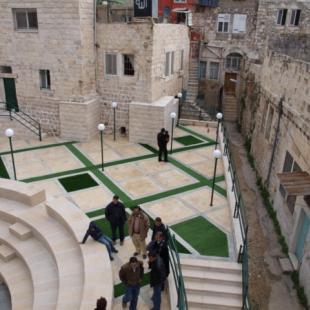Habaleh Project 1