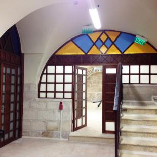 Saraya Community Center